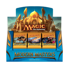 Magic #MTGMM Modern Masters Booster Box on Ideal808
