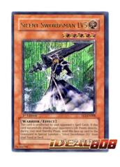 Silent Swordsman LV5 - Ultimate - FET-EN008 (1st Edition) on Ideal808
