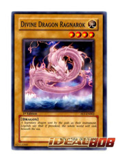 Divine Dragon Ragnarok - Common - FET-EN002 (Unlimited) on Ideal808