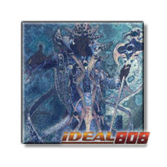 Hierophant of Prophecy - Ultimate Rare - REDU-EN045 (1st) **Pre-Order Ships August 29 on Ideal808
