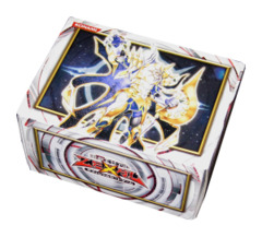 ZeXaL Lightning Star [Constellar Pleiades] Storage Box on Ideal808