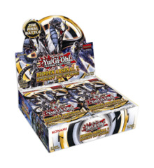 Hidden Arsenal 7: Knight of Stars Booster Box (1st Edition) on Ideal808