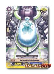 Battleship Intelligence - TD07/015EN - TD (common ver.)