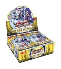 Abyss Rising Booster Box (1st Edition)