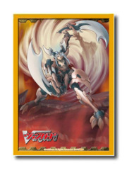 Bushiroad Cardfight!! Vanguard Sleeve Collection (53ct) Vol.38 Burning Knight Blondeisele on Ideal808