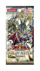 Yugioh Duelist Edition 2 Booster Pack (JPN) on Ideal808
