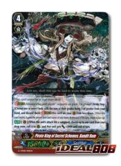 Pirate King of Secret Schemes, Bandit Rum - G-TD08/001EN - RRR (Foil ver.)