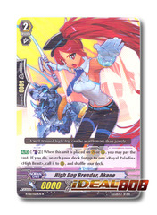 High Dog Breeder, Akane - Rare (R) - BT02/029EN on Ideal808
