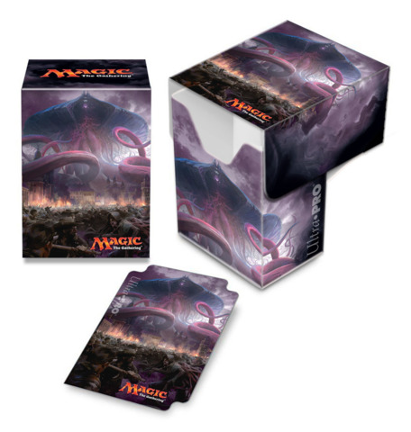 Magic the Gathering Eldritch Moon Deck Box - Emrakul, the Promised End (#86385)