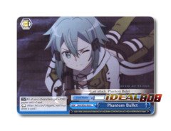 Phantom Bullet [SAO/SE23-E35 C] English