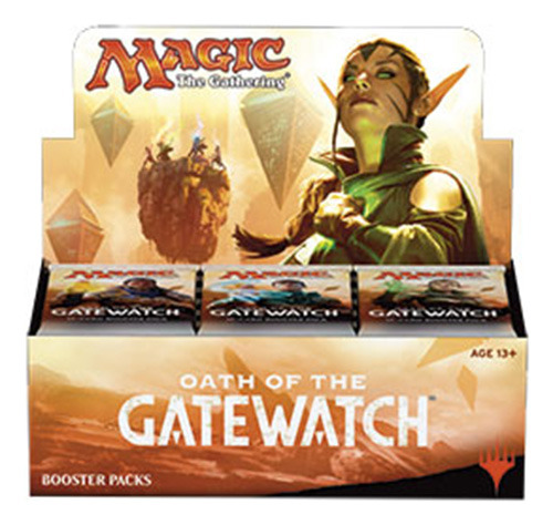 Oath of the Gatewatch (OGW) Booster Box