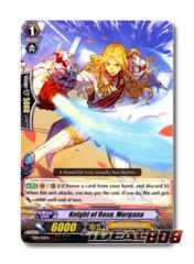 Knight of Rose, Morgana - TD01/011EN - TD (common ver.)