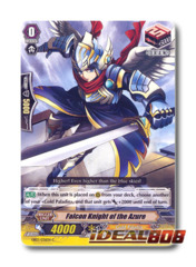 Falcon Knight of the Azure - EB03/036EN - C