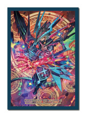 Bushiroad Cardfight!! Vanguard Sleeve Collection (70ct)Vol.247 Dragdriver, Luard