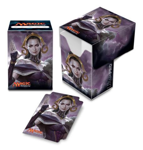 Magic the Gathering Eldritch Moon Deck Box - Oath of Liliana (#86387)
