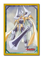 Bushiroad Cardfight!! Vanguard Sleeve Collection (53ct) Vol.80 Liberator of the Round Table, Alfred on Ideal808