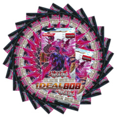 Galactic Overlord [GAOV] 24-Booster Pack Lot Bundle (Unlimited)