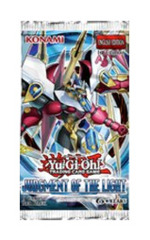 Judgment of the Light Booster Pack (1st Edition) * In-Stock Now! on Ideal808