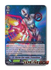 Barrier Star-vader, Promethium - BT12/014EN - RR