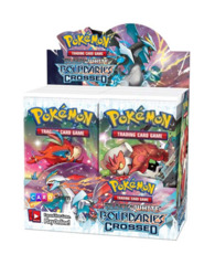 Pokemon Black & White: Boundaries Crossed Booster Box