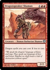 Dragonspeaker Shaman on Ideal808