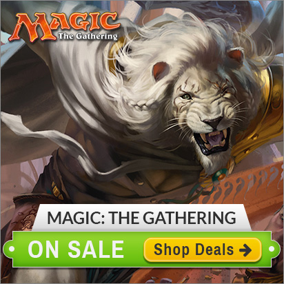 Shop Magic Deals