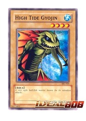 High Tide Gyojin - SRL-EN025 - Common - Unlimited Edition