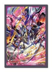 Bushiroad Cardfight!! Vanguard Sleeve Collection (60ct)Vol.194 Rikudo Stealth Dragon, Tsukumorakan