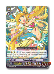 Top Idol, Flores - Double Rare (RR) - BT02/020EN on Ideal808