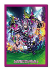 Bushiroad Cardfight!! Vanguard Sleeve Collection (70ct)Vol.250 Great Hero, Rising Supernova