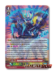 Supremacy Black Dragon, Aurageyser Doomed - G-BT04/001EN - GR