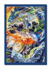 Bushiroad Cardfight!! Vanguard Sleeve Collection (70ct)Vol.251 Storm of Lament, Wailing Thavas