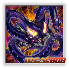 Beelzeus of the Ultimate Diabolic Dragons - YF08-EN001 - Ultra Rare - Limited Edition ** ETA: October 6, 2015 on Ideal808
