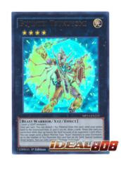 Bujintei Tsukuyomi - MP14-EN223 - Ultra Rare - 1st Edition