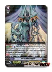 Arc Saver Dragon - G-RC01/002EN - RRR