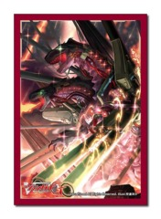 Bushiroad Cardfight!! Vanguard Sleeve Collection (60ct)Vol.195 Destruction Tyrant Twin Tempest