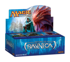 Return to Ravnica Booster Box on Ideal808