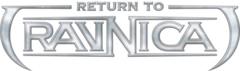 Return to Ravnica Booster Box (Japanese)