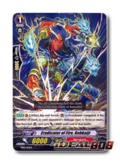 Eradicator of Fire, Kohkaiji - TD09/012EN - TD