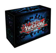 Konami Yugioh Trading Card Game ZeXal Logo Double Deck Box <Shonen Jump>