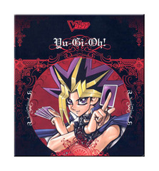 Yugioh 5D's Legend Edition Yugi Paper Deck Box