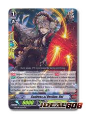 Goddess of Decline, Hel - G-BT04/017EN - RR