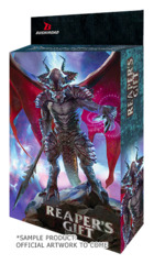DB-TD04 Reaper's Gift (English) Dragoborne -Rise to Supremacy- Trial Deck * PRE-ORDER Ships Nov.10