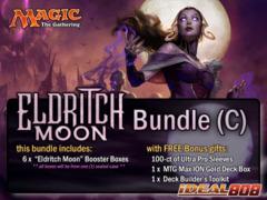 MTGEMN Bundle (C) - Get x6 Eldritch Moon Booster Box + FREE Bonus Items * PRE-ORDER Ships Jul.22