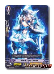 Black Sage, Charon - TD10/009EN - TD