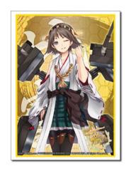 Kantai Collection [Hiei] Vol.836 Bushiroad Large Sleeves (60ct)