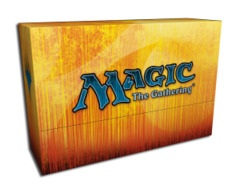Magic the Gathering Modern Event Deck on Ideal808