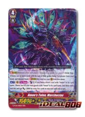 Amon's Talon, Marchocias - G-FC01/018EN - RRR