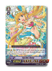 Top Idol, Flores - Special Parallel (SP) - BT02/S11EN on Ideal808