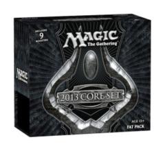 M13 Magic 2013 Core Set Fat Pack